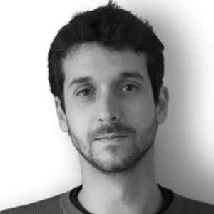 Eduardo Almeida DiRoots Team Member