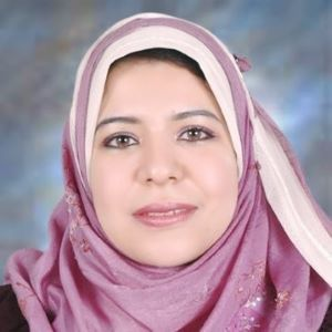 Heba DiRoots Software Developer