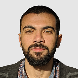 Ibrahim Saad Software Developer