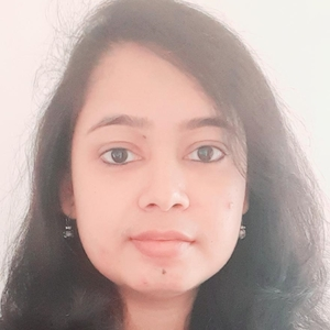 Deblina Sarkar DiRoots Software Developer