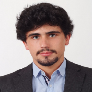 Joao Teixeira DiRoots Marketing Manager